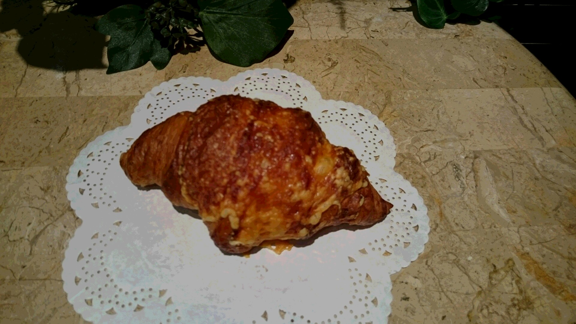 チーズクロワッサン (2)